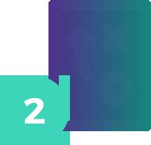 Passo 2 - Criamos o teu plano personalizado